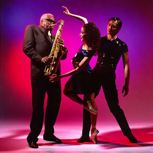Jazz Ballets